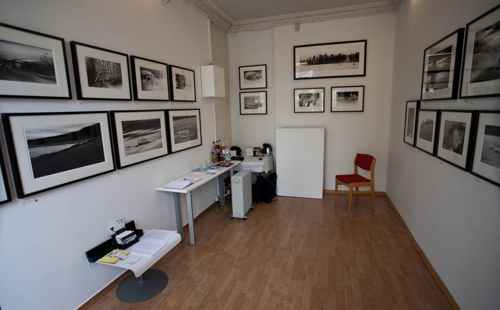 Utstillingslokalet 2009