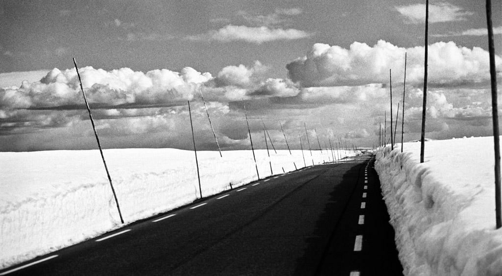 Valdresflya, 2005